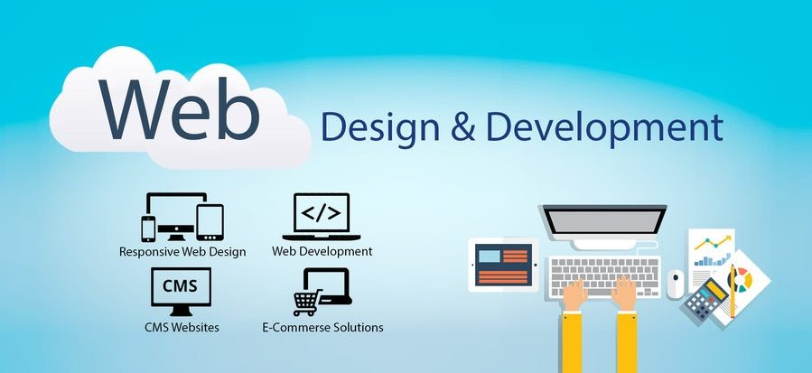 web development company in aurangabad